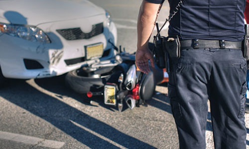 Motorcycle Accident Attorney New Jersey | Birkhold & Maider Attorneys