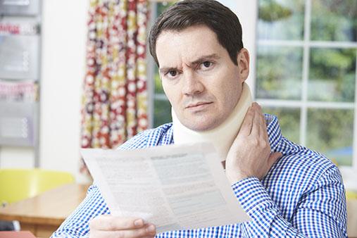 Personal Injury Lawyer | Essex County NJ PIP Attorney | Birkhold & Maider