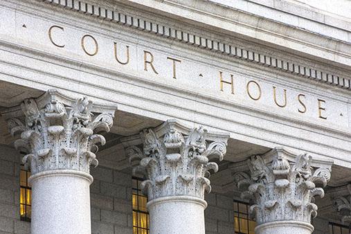 New Jersey Court House | Birkhold & Maider Nutley NJ Attorneys