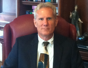 Kevin Decie Personal Injury Attorney At Birkhold & Maider Nutley NJ Lawyer