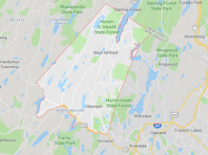 west milford nj personal injury law firm